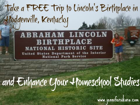 Take Your Family on a FREE Homeschool Field Trip to Study Presidents #homeschool