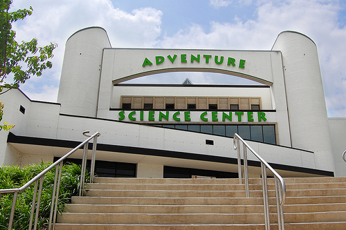 Adventure-Science-Center
