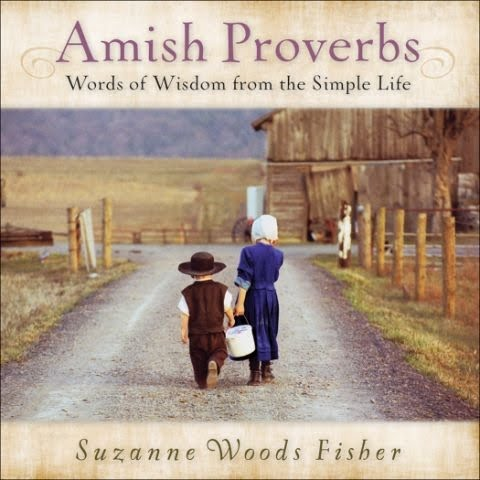 Amish Proverbs Review