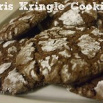 Kris Kringle Cookies