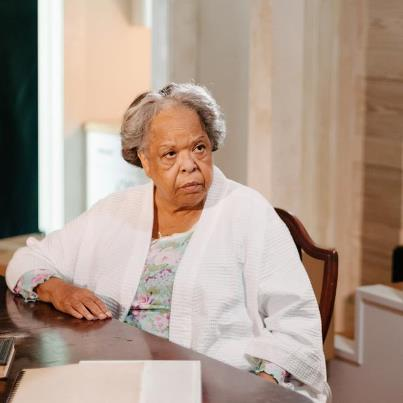 My Interview with Della Reese