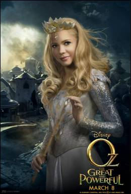 Oz the Great and Powerful Sneak Peek #DisneyOzEvent