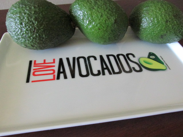 5 Uses for Avocados (plus a Twitter Party You will NOT want to Miss)