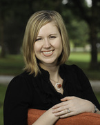 Holley Gerth