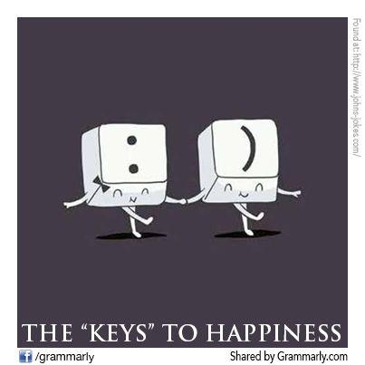 What Are the Keys to Happiness?
