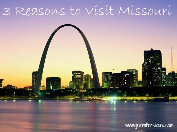 3 Reasons Why I Want to Visit Missouri
