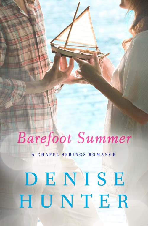 Book Review: Barefoot Summer by Denise Hunter