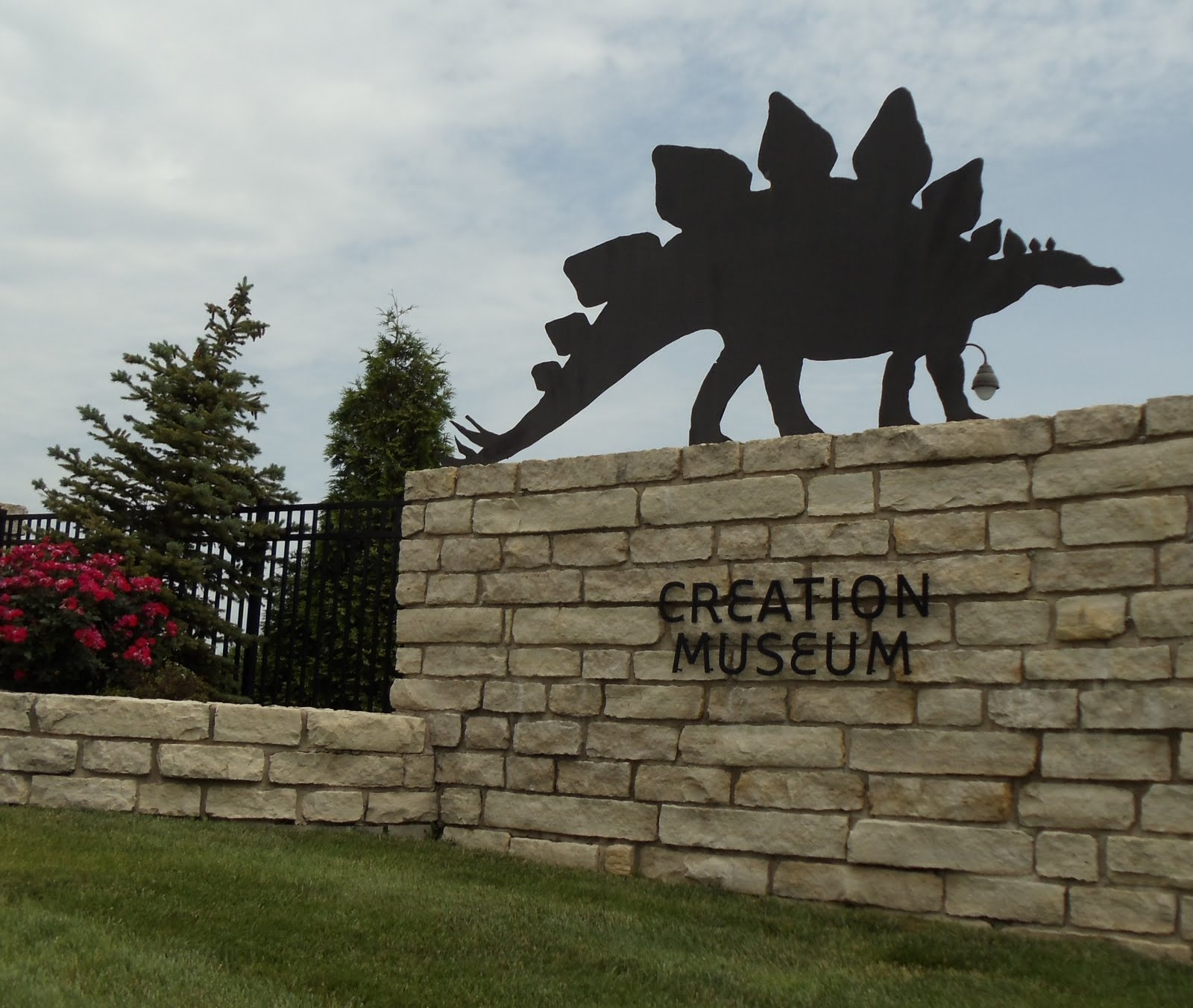 We're Headed to the Creation Museum