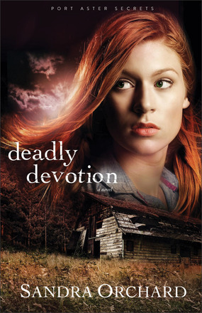 Book Review: Deadly Devotion by Sandra Orchard