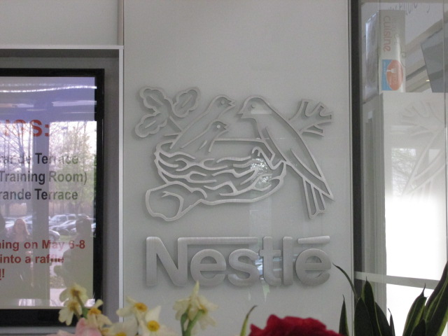 My Visit to the Nestle Headquarters and Test Kitchen in Cleveland, Ohio
