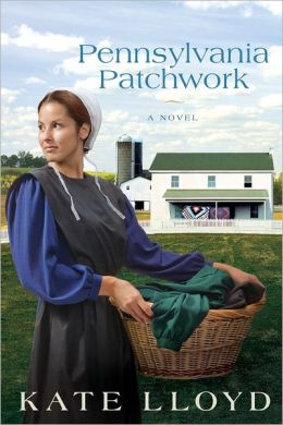 Book Review: Pennsylvania Patchwork by Kate Lloyd