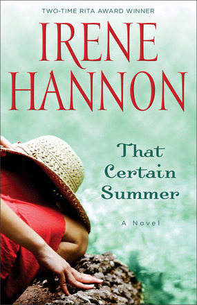 Book Review: That Certain Summer by Irene Hannon