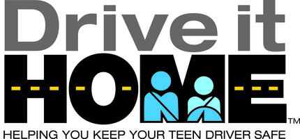 Teenagers and Driving: The Drive It Home Show #DriveitHome #CGC