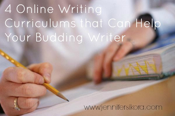 Take the Pain Out of Planning with Online Writing Curriculum for Homeschoolers