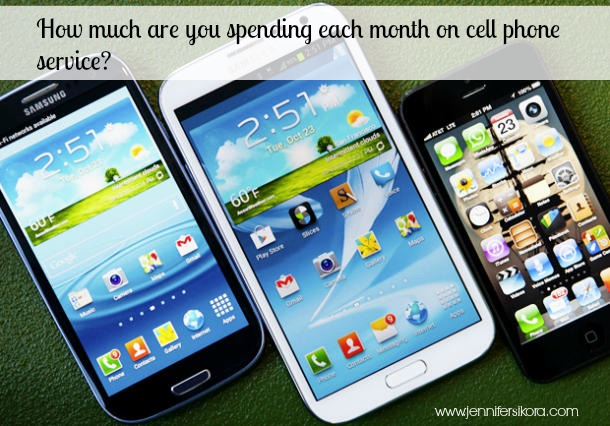 Cell Phone Service for $19 a Month Per Line? I'll Take That!