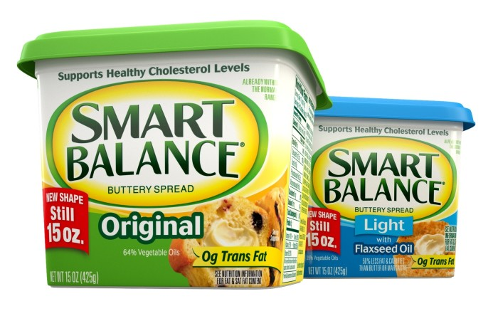 Smart Balance Approved Image