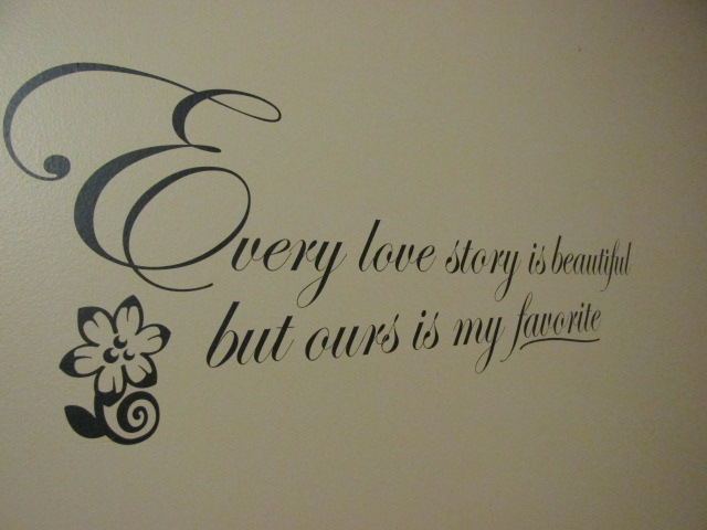 Love Quotes For Your Daughter Awesome Sprucing Up Your Bedroom With Cozy Wall Art  Jen Around The World