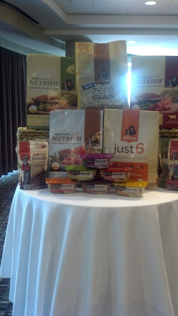 Rachael Ray Nutrish® Luncheon at Type-A