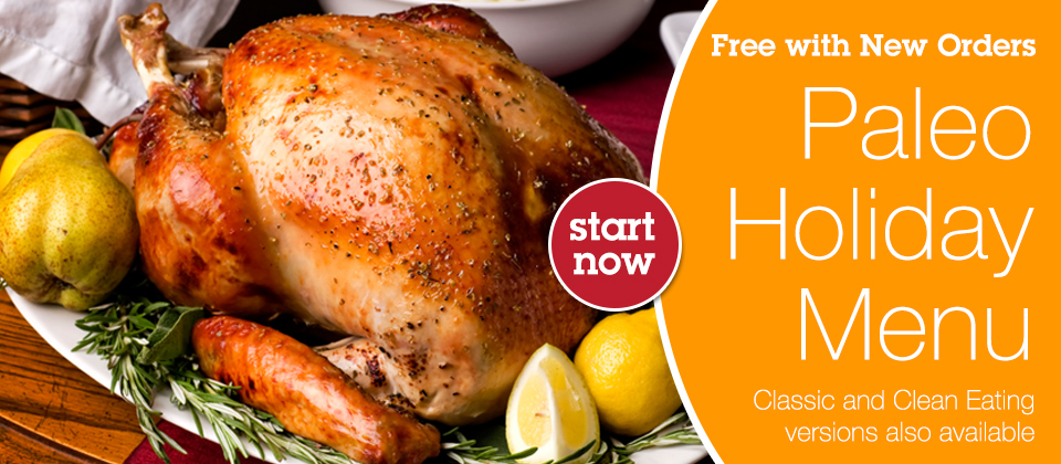 The Fastest and Easiest Way to Prepare Your Holiday Meals with EMeals