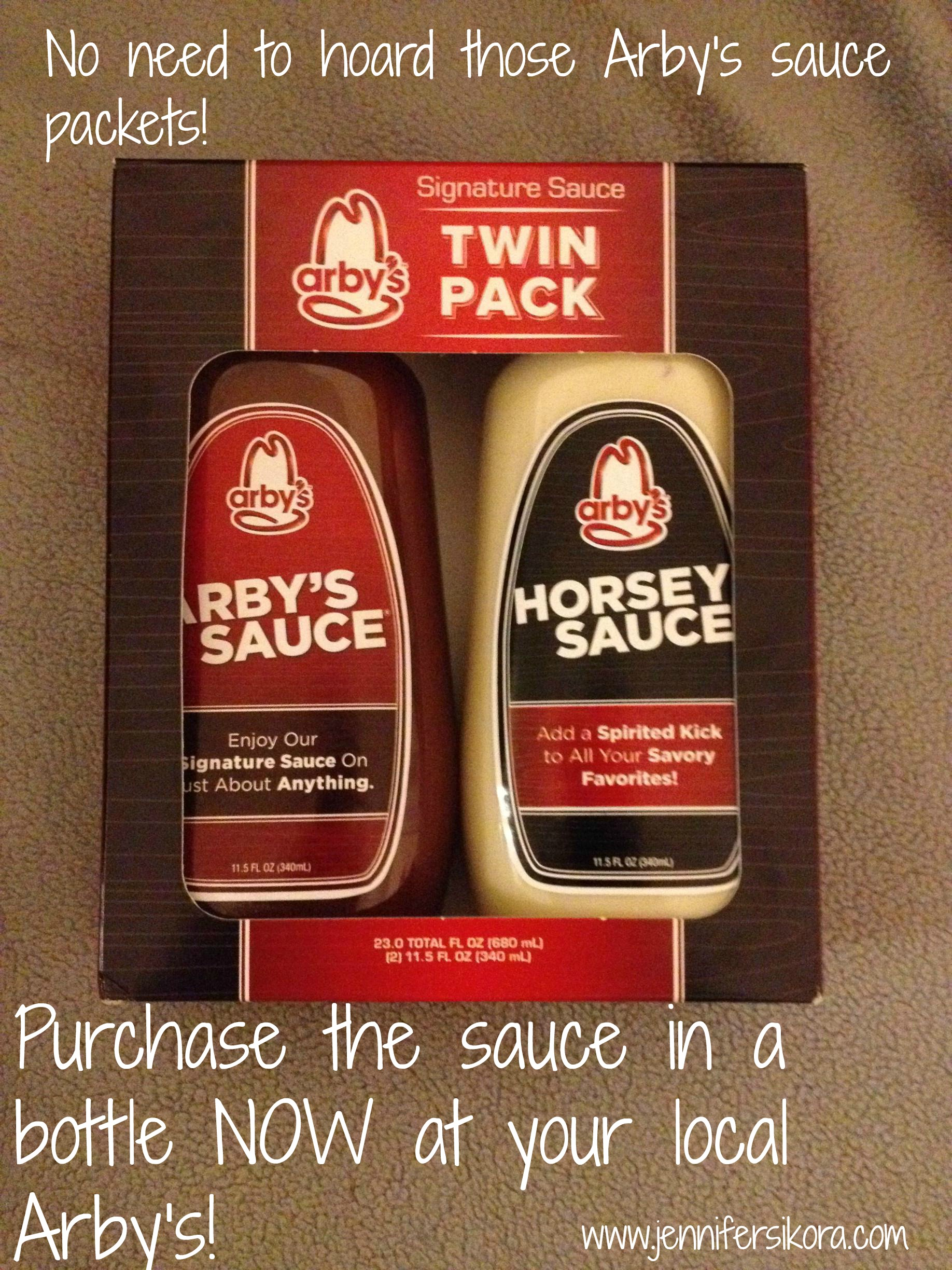 Arbys King Hawaiian Roast Beef and Their Signature Sauce –oh yeah!