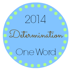One Word Determination