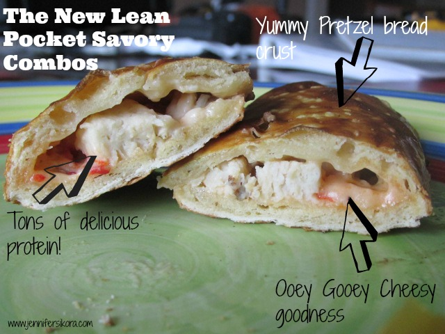 Lean Pockets Hottest Combos of 2014 – Which is Your Favorite? (plus Giveaway)
