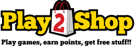 Play2Shop logo