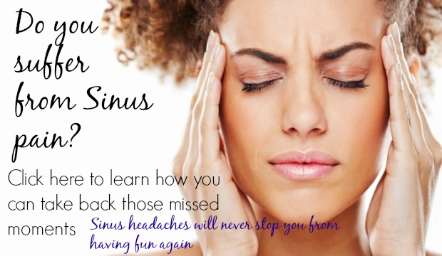 Sinus Suffers