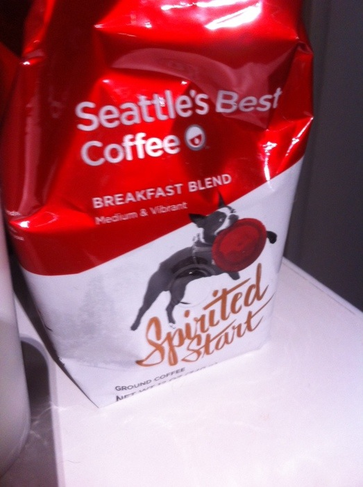 Two New Coffee Blends from Seattle's Best Coffee (Giveaway) #GreatTaste