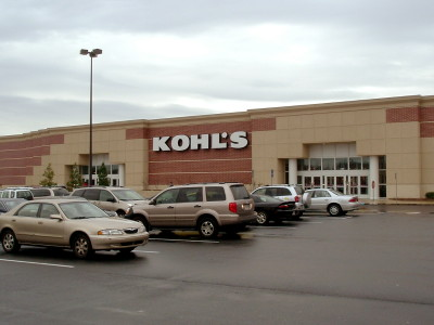 Kohl's Pays it Forward During the Holidays