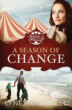 A Season of Change by Lynette Sowell