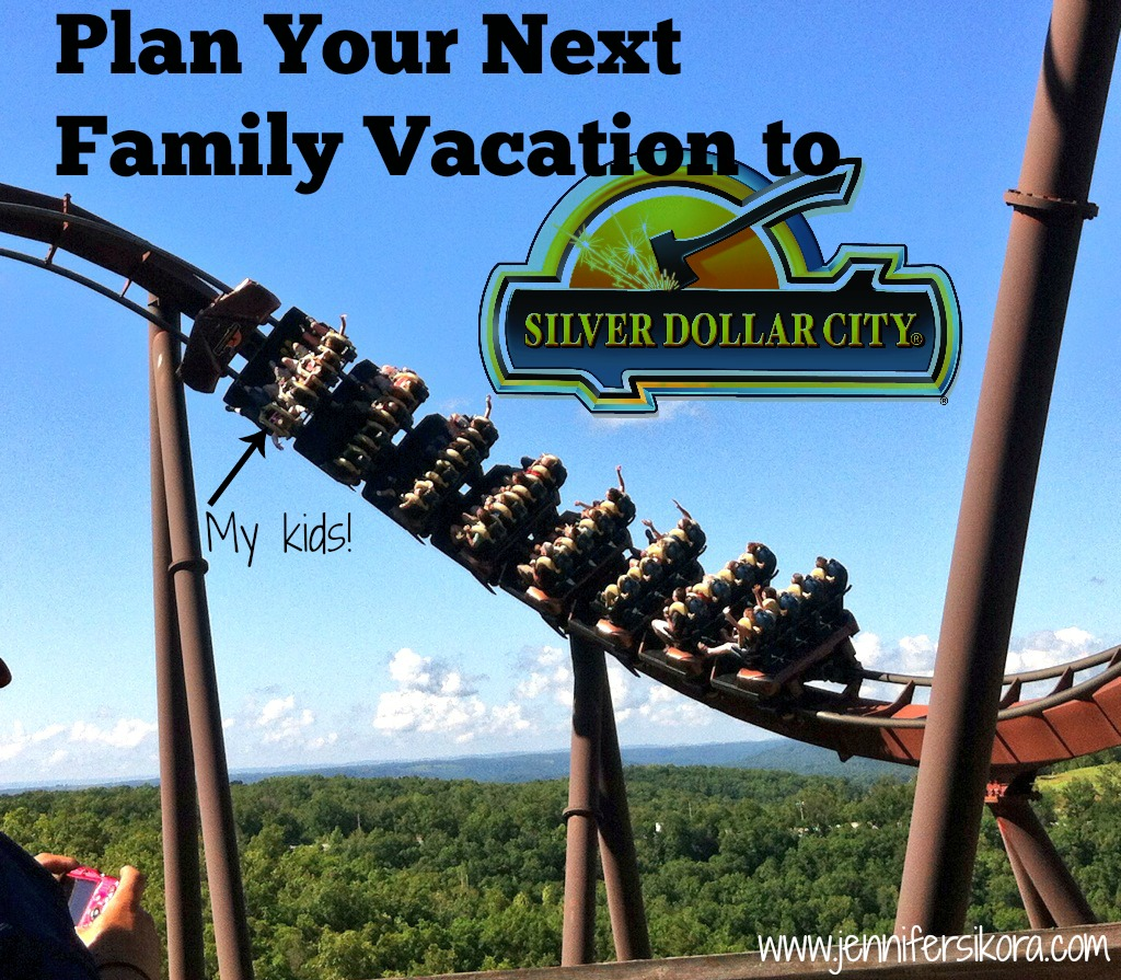 Plan Your Next Family Vacation to Silver Dollar City in Branson Missouri