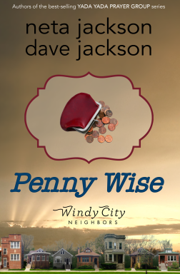 Penny Wise by Dave and Neta Jackson