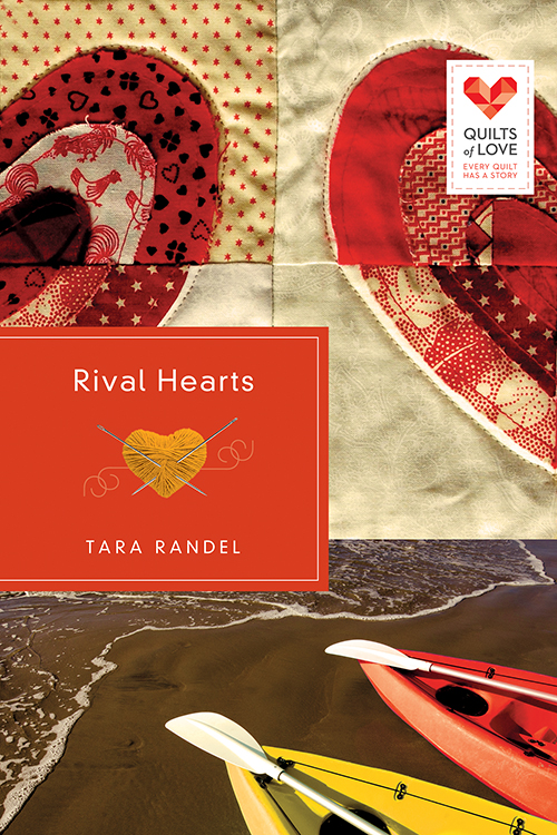 Rival Hearts by Tara Randel