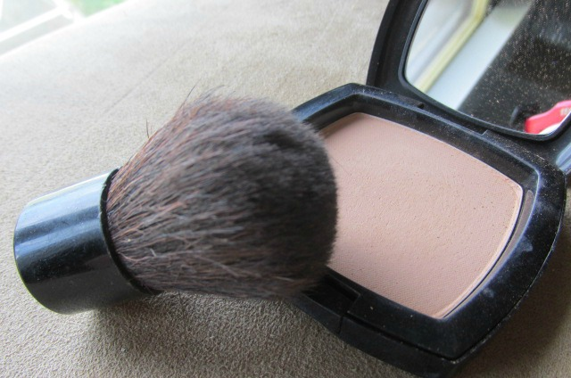 Ageless Aderma Pressed Mineral Foundation