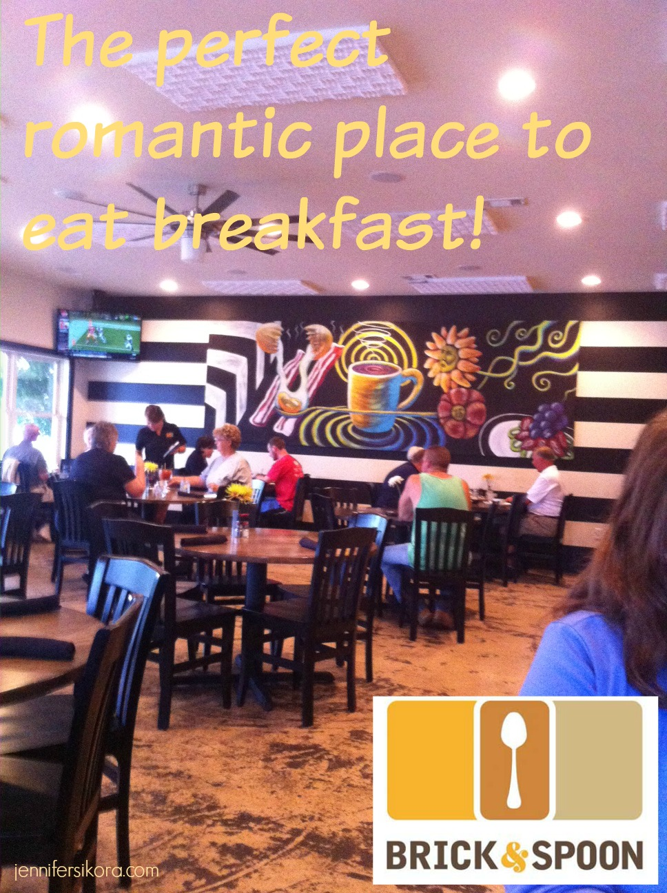 Breakfast at Brick & Spoon – A Tasty Little Breakfast Treat in Gulf Shores and Orange Beach
