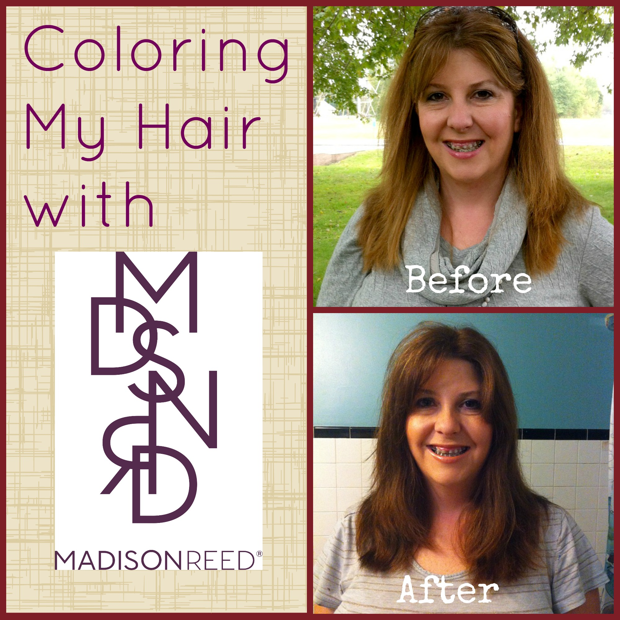 Create a Spa Day at Home For Your Hair with Madison Reed