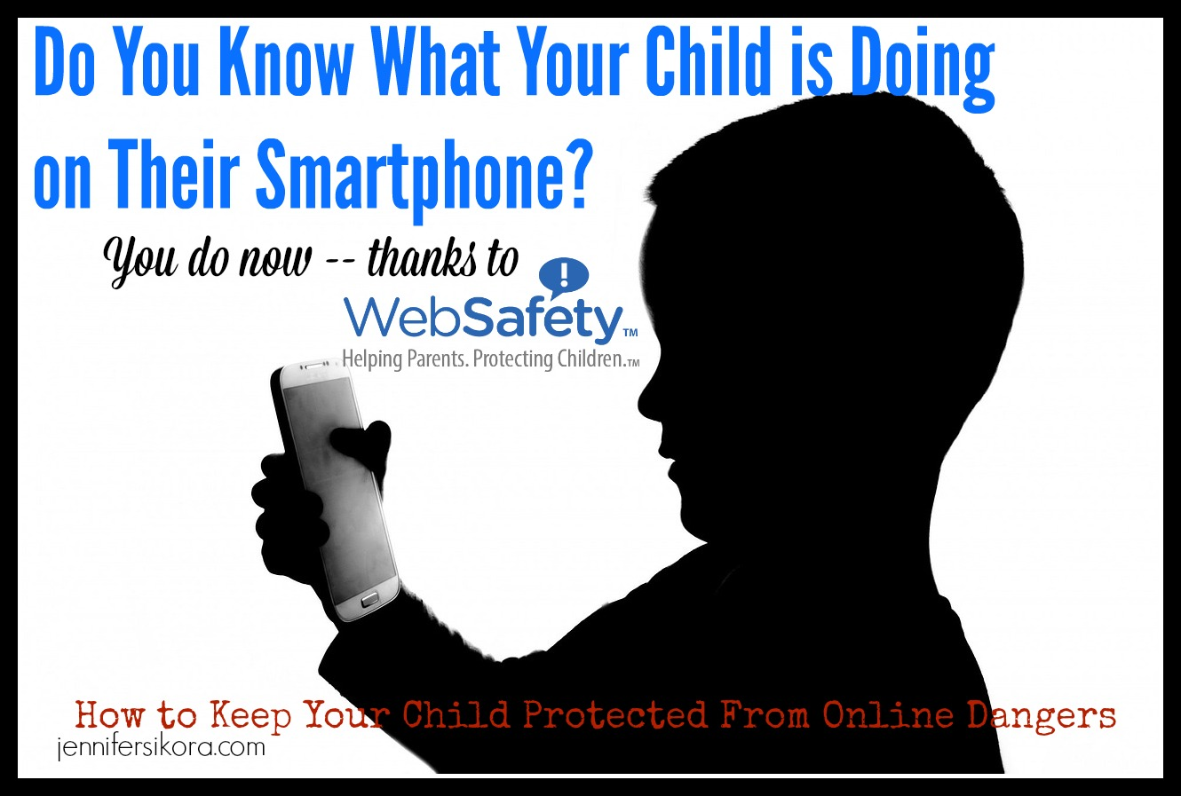 Keeping Your Kids Safe with the WebSafety App