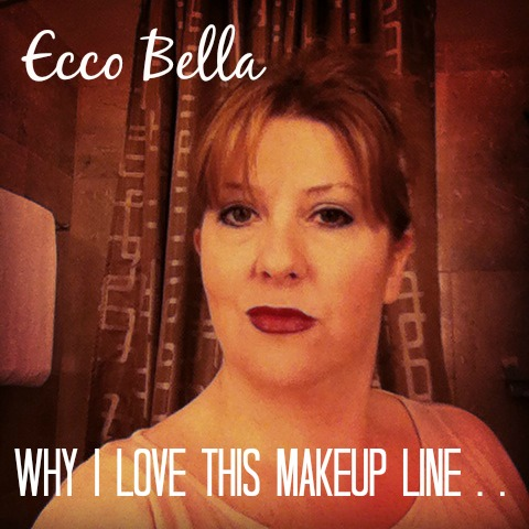 Ecco Bella Makes ME Feel Beautiful