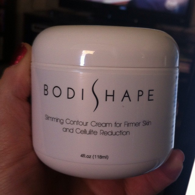 Bodishape Cellulite Cream Review