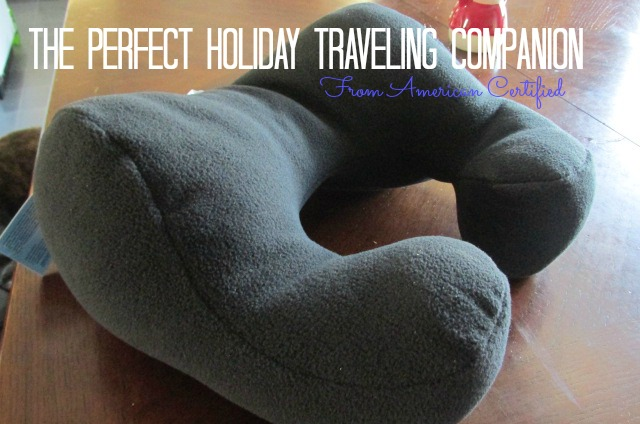 The Perfect Holiday Travel Companion from American Certified