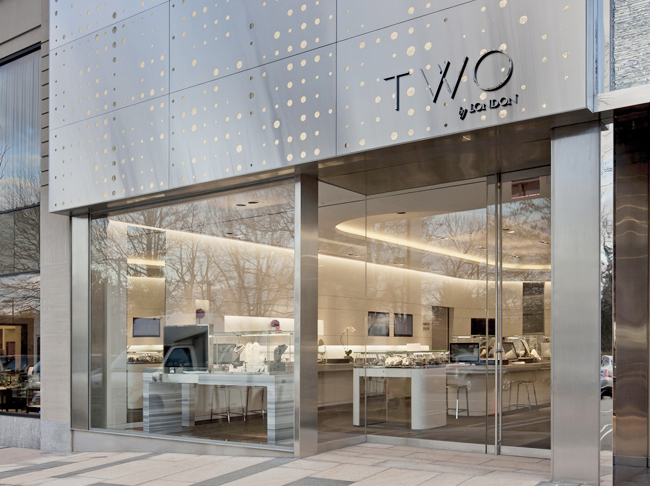 Two by London Jewelers: A New Way to Buy Jewelry