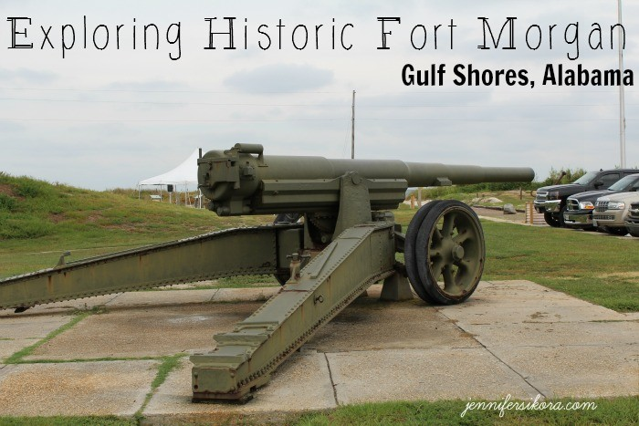 Fort-Morgan