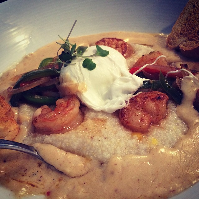 Shrimp-and-Grits-Brick-and-Spoon-Gulf-Shores-Orange-Beach