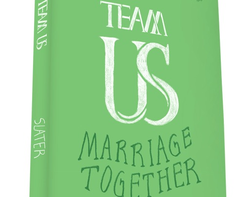 Team Us – A Great Marriage Book