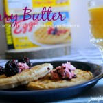 Berry Butter