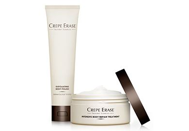 Crepe Erase First Impression