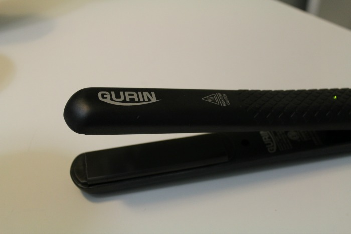 Keep Your Hair Looking Gorgeous with the Gurin Ceramic Flat Iron Hair Straightener