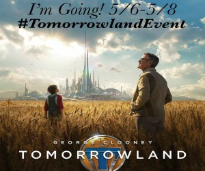 Tomorrowland Event in LA