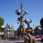 Tomorrowland Disney Archives